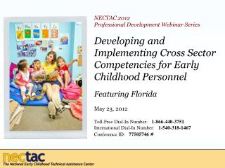 NECTAC is funded by the Office of Special Education Programs  of the US Department of Education