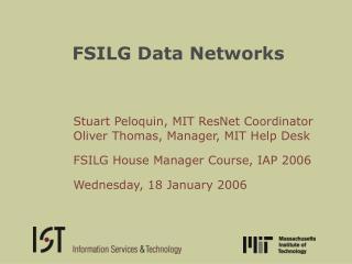 FSILG Data Networks