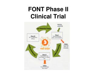 FONT Phase II  Clinical Trial