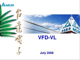 VFD-VL
