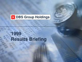 1999  Results Briefing