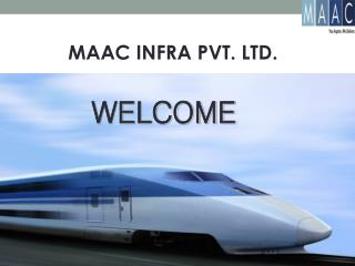 MAAC INFRA PVT. LTD.