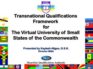 Mauritius Qualifications Authority