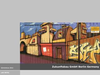 Zukunftsbau GmbH Berlin Germany