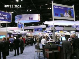 HIMSS 2009