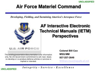 Air Force Materiel Command