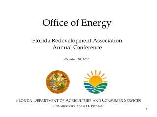 Office of Energy