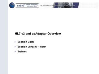 Session Date:   Session Length:  1 hour Trainer: