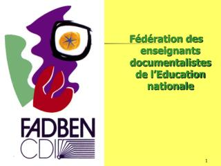 Fédération des enseignants documentalistes de l'Education nationale