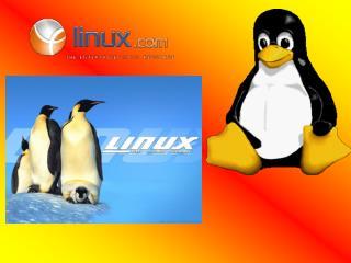 Wat is Linux?