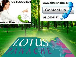 3c lotus panache noida 9910006454