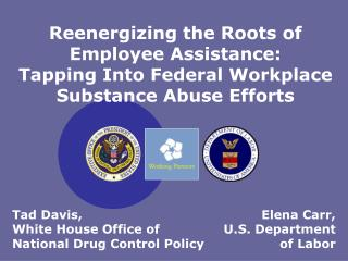 Elena Carr,                                  U.S. Department                  of Labor