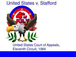 United States v. Stafford