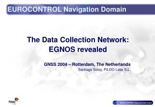 EUROCONTROL Navigation Domain