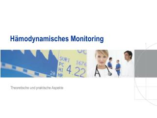 Hämodynamisches Monitoring