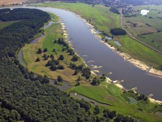 Martin Pusch Leibniz-Institut für Gewässerökologie und Binnenfischerei