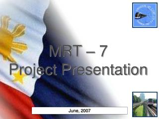 MRT – 7 Project Presentation