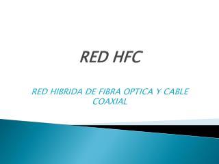 RED HFC