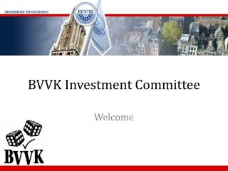 BVVK Investment Committee