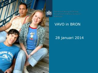 VAVO in BRON