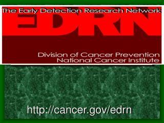 cancer/edrn