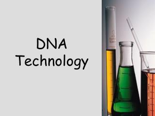 DNA Technology