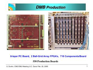 DMB  Production