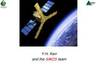 SMOS preliminary results SM, SSS, RFI