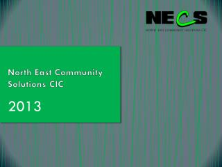 North East Community Solutions CIC