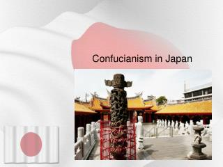 Confucianism in Japan