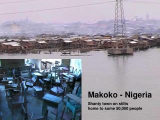 Makoko - Nigeria