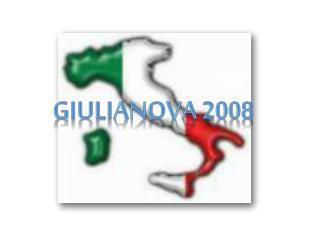 GIULIANOVA 2008