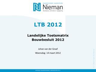 LTB 2012