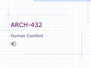 ARCH-432