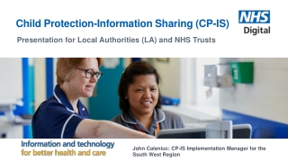 NHS Shared Business Services: Freeing Up Funds for Frontline Care