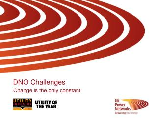 DNO Challenges