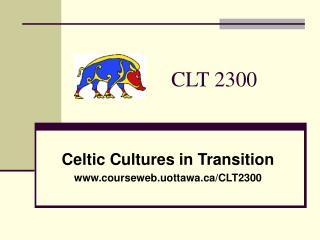 CLT 2300