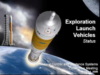 Exploration Launch Office Scope