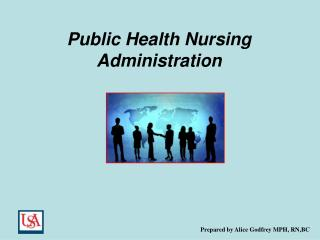 Public Health Nursing Administration