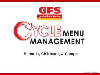 Schools, Childcare, & Camps