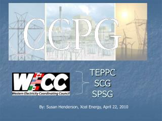 TEPPC SCG SPSG
