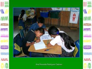 """""""El aprendizaje con calidad es un derecho La enseñanza con efectividad, una obligación del Estado"""""""
