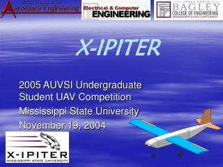 X-IPITER