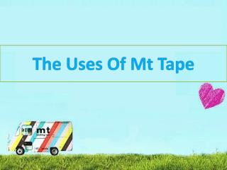 Add creativity and color to everything with washi tape