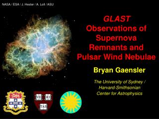GLAST Observations of Supernova  Remnants and  Pulsar Wind Nebulae