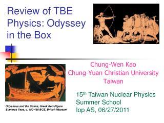 Chung-Wen Kao Chung-Yuan Christian University Taiwan