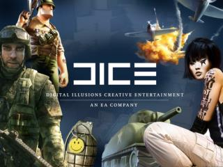Projektstyrning p� EA DICE Battlefield: Bad Company som exempel