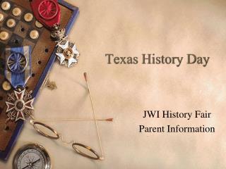 Texas History Day