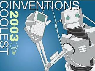 Let's see to ten the most  c l a s s InventIons