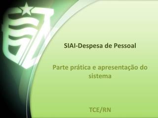TCE/RN
